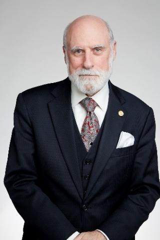 Dr. Vin Cerf