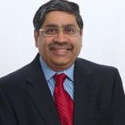 Dr. Rakesh Verma - smiling