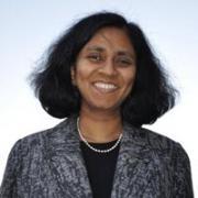 Savita Farooqui