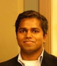 DR. Ashish Kundu