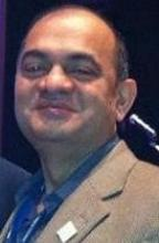 Dr. Harsh Verma
