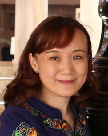 Dr. Yujing Wu