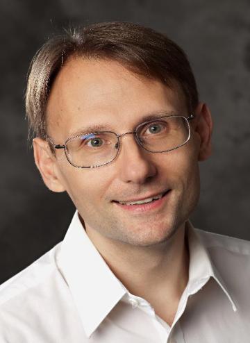 Dr. Sven Koenig
