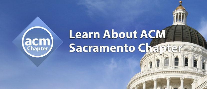 ACM Sacramento